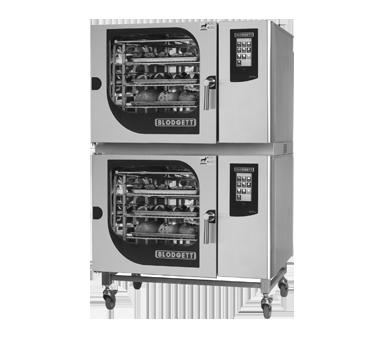 Blodgett BLCT62E/BLCT62E combi oven, electric