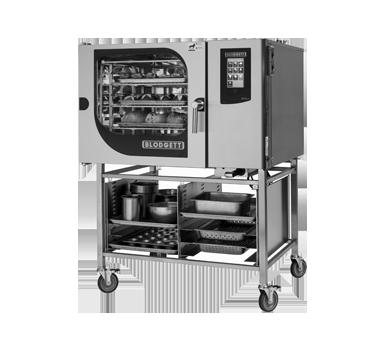 Blodgett BLCT62E combi oven, electric