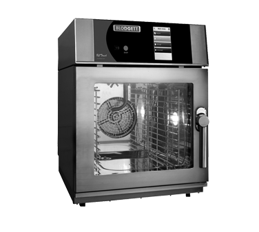 Blodgett BLCT-6E combi oven, electric