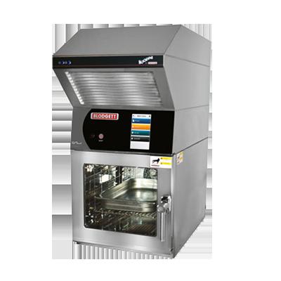 Blodgett BLCT-6E-H combi oven, electric