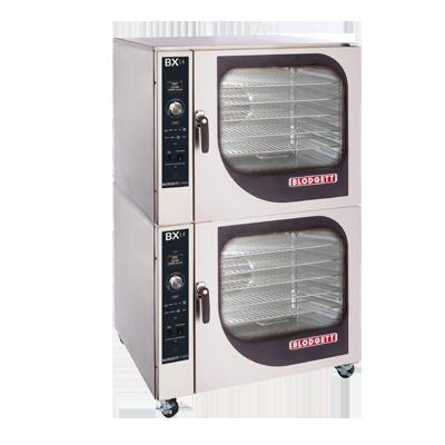 Blodgett BX-14E DBL combi oven, electric