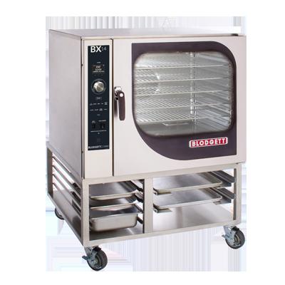 Blodgett BX-14E SGL combi oven, electric