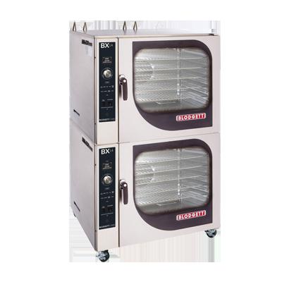 Blodgett BX-14G DBL combi oven, gas