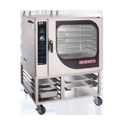 Blodgett BX-14G SGL combi oven, gas