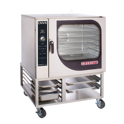 Blodgett Combi CNVX-14E SGL convection oven, electric