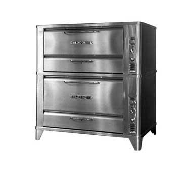 Blodgett Oven 951-966 oven, deck-type, gas