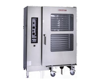 Blodgett Combi BC-20G combi oven, gas