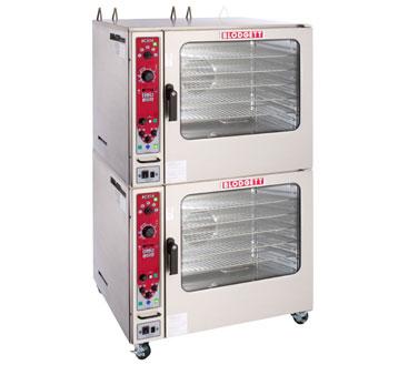 Blodgett Combi BCX-14G DBL combi oven, gas
