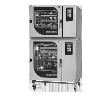 Blodgett Combi BLCT-62-102G combi oven, gas