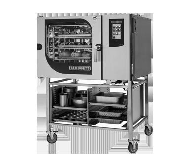 Blodgett Combi BLCT-62G combi oven, gas