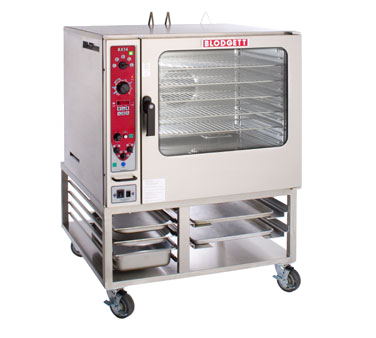 Blodgett Combi BX-14G SGL combi oven, gas