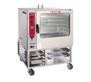 Blodgett Combi CNVX-14G SGL convection oven, gas