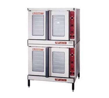 Blodgett Oven MARK V-200 RI D convection oven, electric