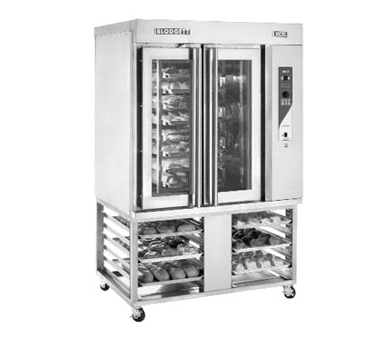 Blodgett XR8-E/STAND convection oven, electric
