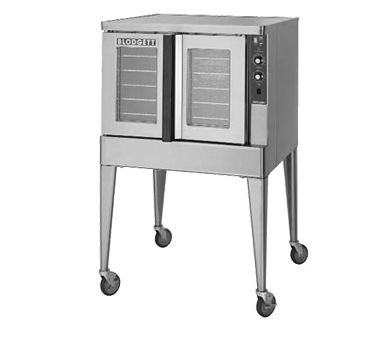 Blodgett Oven ZEPH-100-E RI S convection oven, electric