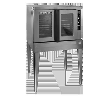 Blodgett ZEPH-100-G-ES ADDL convection oven, gas
