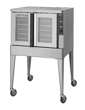 Blodgett Oven ZEPH-200-E ADDL convection oven, electric