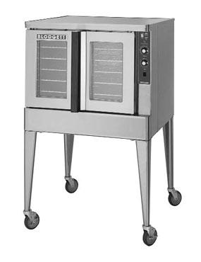Blodgett ZEPH-200-E SGL convection oven, electric
