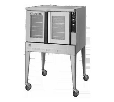 Blodgett ZEPH-200-G ADDL convection oven, gas