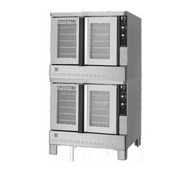 Blodgett Oven ZEPH-200-G DBL convection oven, gas