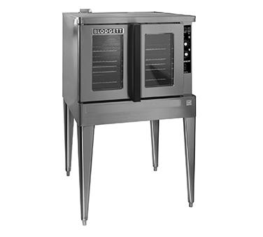 Blodgett Oven ZEPH-200-G-ES SGL convection oven, gas