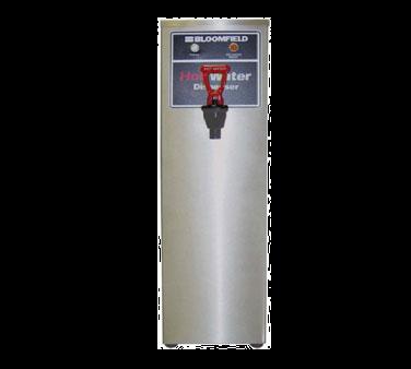 Bloomfield Ind. 1222-2G-120C hot water dispenser