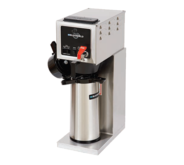 Bloomfield Ind. 8773AF-120V coffee brewer for airpot