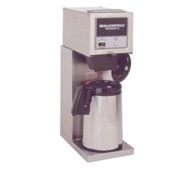 Bloomfield Ind. 8774-A-120V coffee brewer for airpot