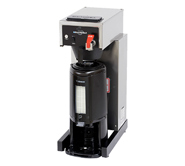 Bloomfield Ind. 8780TF-120C coffee brewer for thermal server