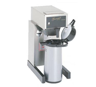 Bloomfield Ind. 8785-A-120V coffee brewer for airpot