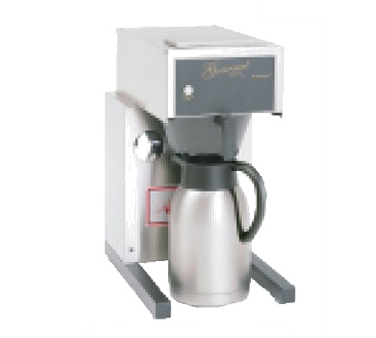 Bloomfield Ind. 8785-AL-120V coffee brewer for airpot
