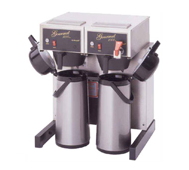 Bloomfield Ind. 8792AF-240V coffee brewer for airpot