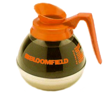 Bloomfield Ind. DCF8889O24 coffee decanter