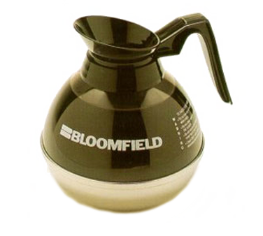 Bloomfield Ind. REG8895BL3 coffee decanter