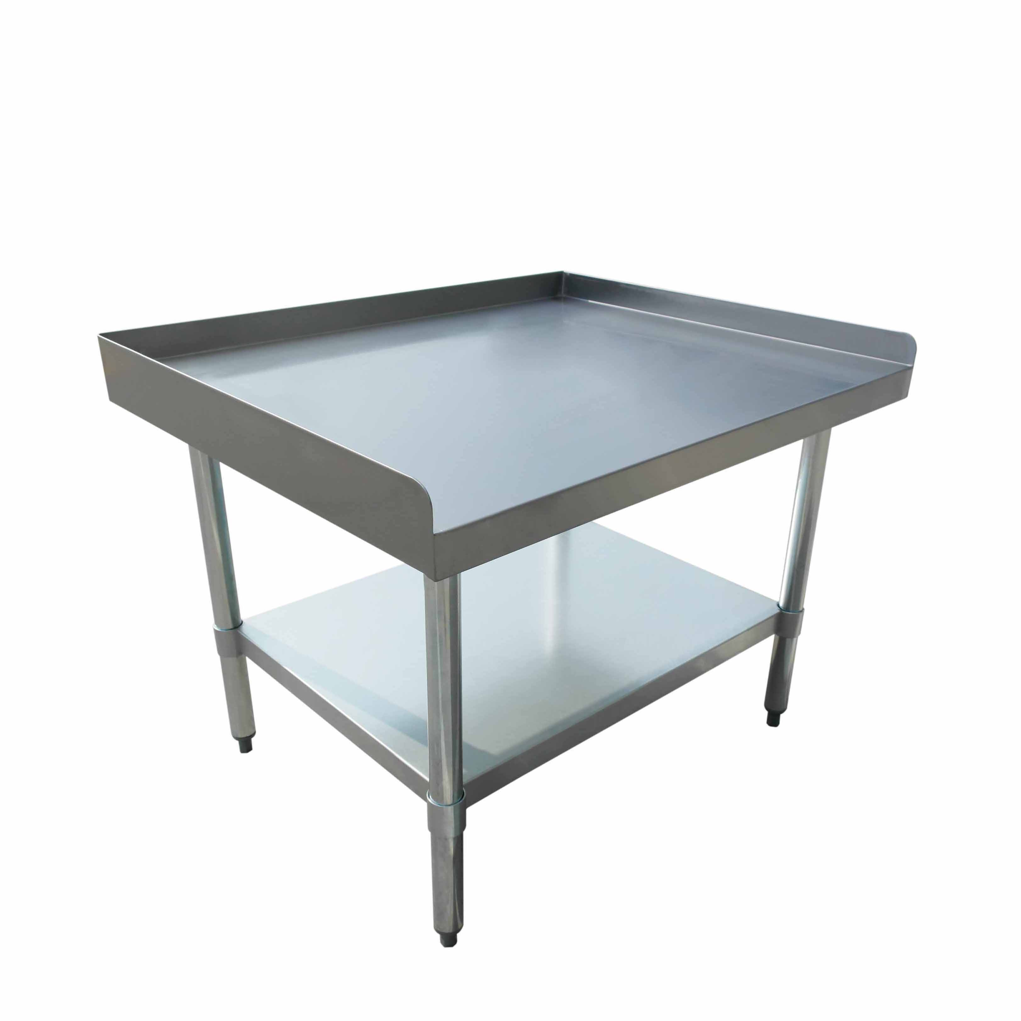 BevLes Company BES184U3036G equipment stand, for countertop cooking