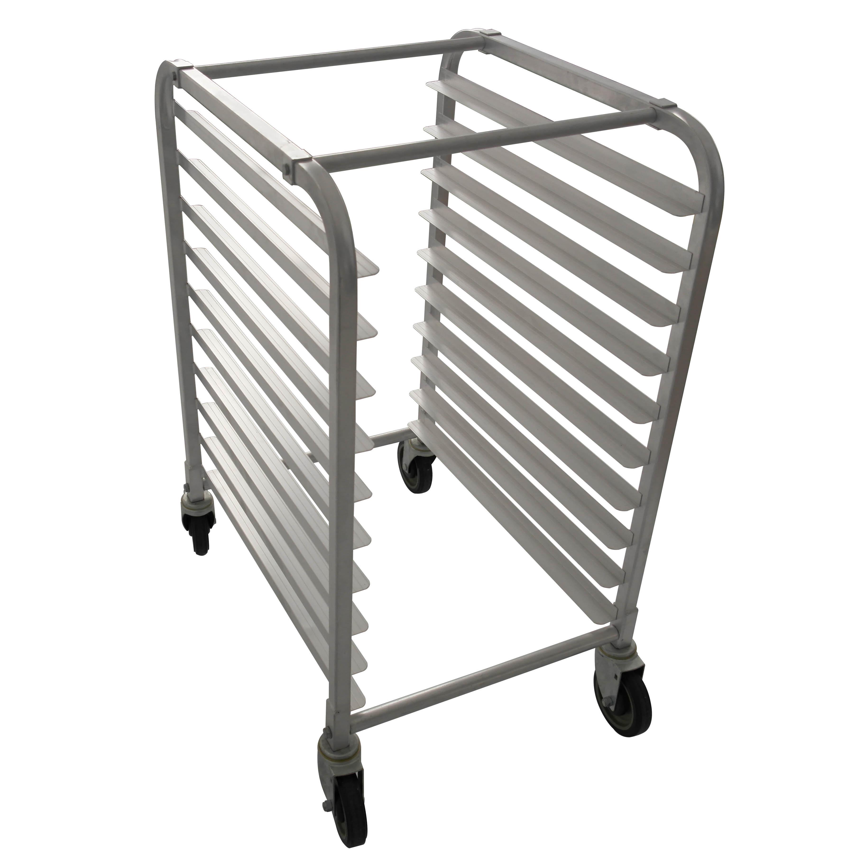BevLes Company BPR10 pan rack, bun