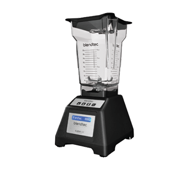 Blendtec E600A0801-A1GA1A blender, bar