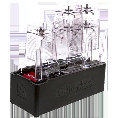 Blendtec JRE-612 blender container rinser