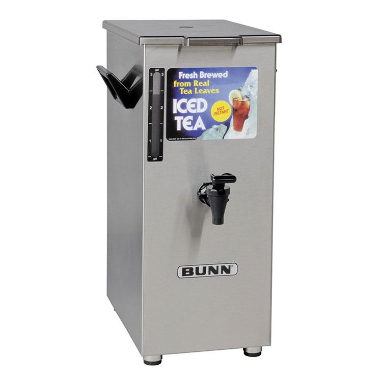 BUNN 03250.0004 tea / coffee dispenser