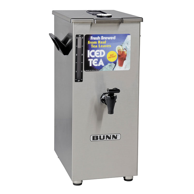 BUNN 03250.0005 tea / coffee dispenser