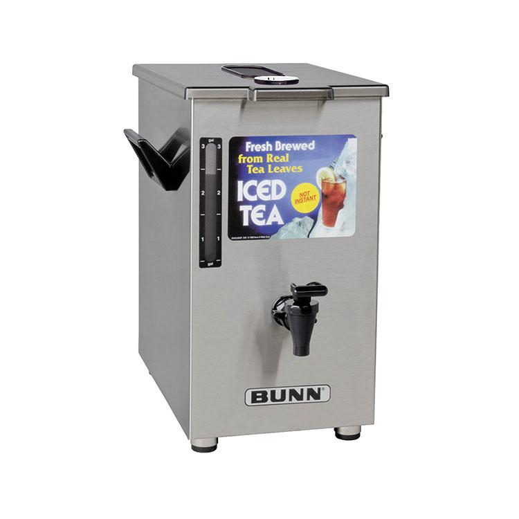 BUNN 03250.0006 tea / coffee dispenser