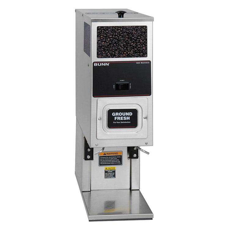 Bunn 5800.0003 coffee grinder