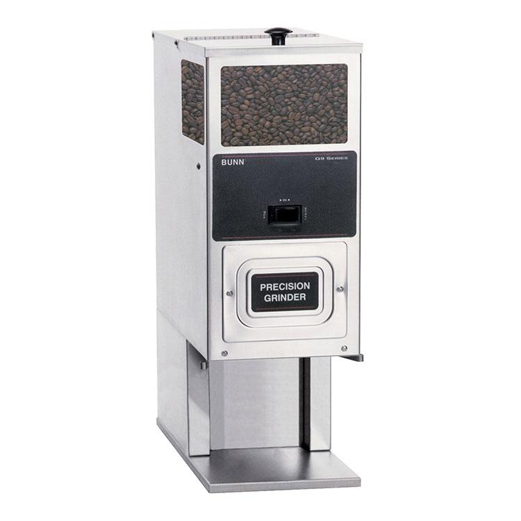 Bunn 5800.0027 coffee grinder