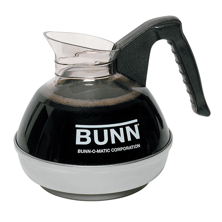BUNN 06100.0124 coffee decanter