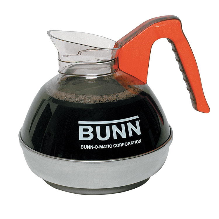 BUNN 06101.0124 coffee decanter