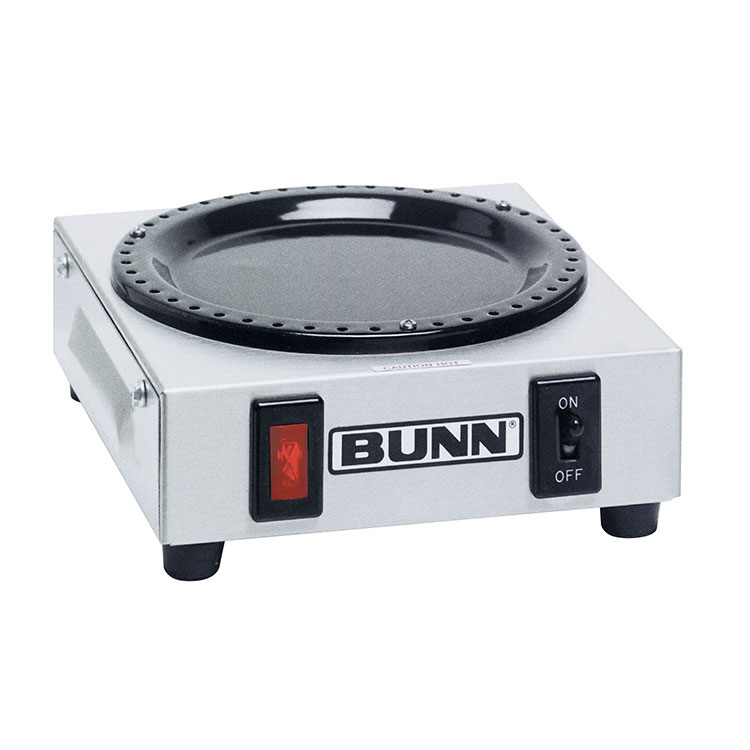 BUNN 06450.0004 coffee warmer