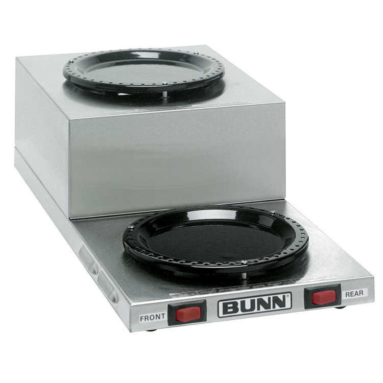 BUNN 11402.0001 coffee warmer