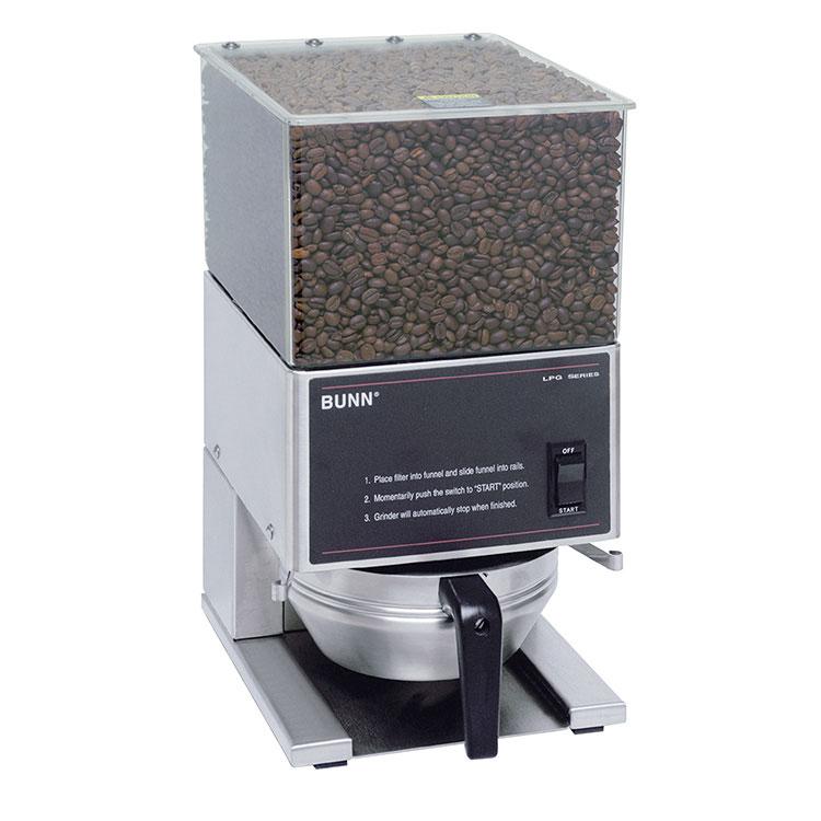 Bunn 20580.0001 coffee grinder