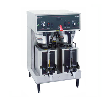 BUNN 20900.0008 coffee brewer for satellites