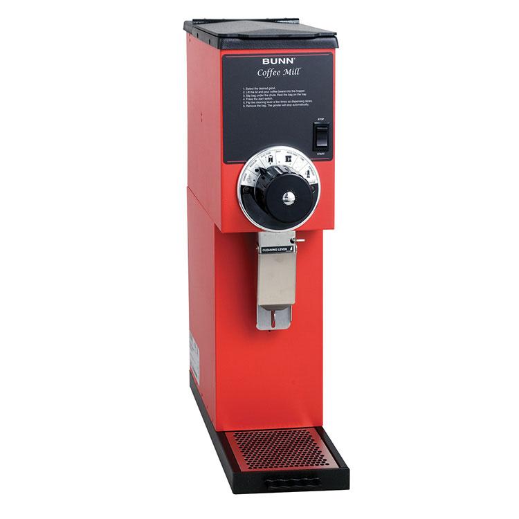 Bunn 22102.0001 coffee grinder